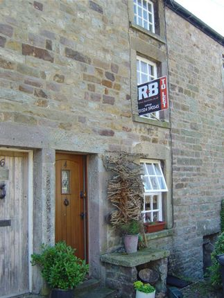 Thumbnail Terraced house to rent in Wagon Road, Dolphinholme, Lancaster