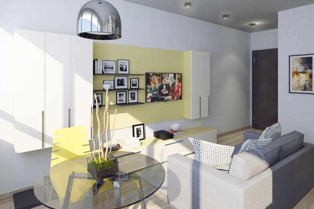1 bed flat for sale in Temple Street, Liverpool