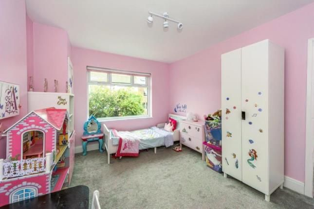 Bedroom 2 of Devonshire Road, Brighton-Le-Sands, Liverpool, Merseyside L22