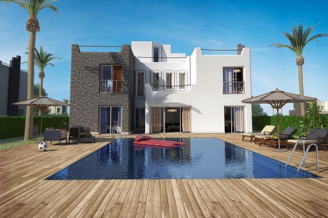 Thumbnail Villa for sale in Joubal Views, El Gouna, Egypt