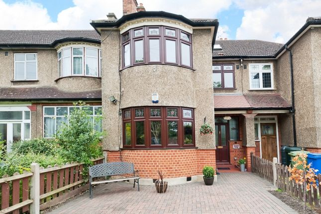 Thumbnail Terraced house for sale in Homestall Road, London