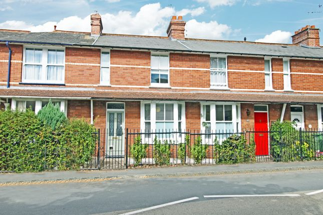 Thumbnail Terraced house for sale in Denver Road, Topsham, Exeter