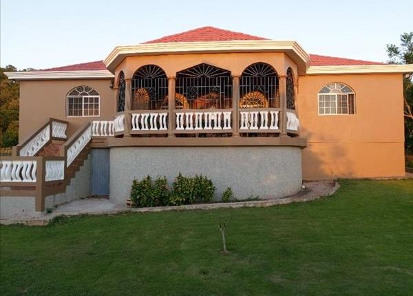 Thumbnail Property for sale in Spur Tree, Jamaica