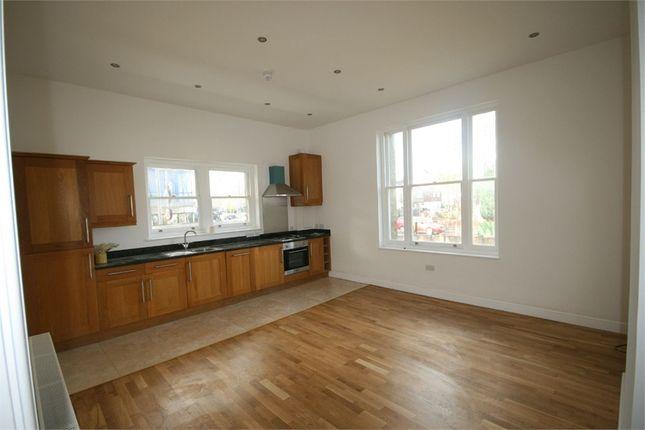 Thumbnail Semi-detached house to rent in Berrylands Road, Surbiton, Surrey