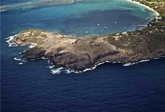 Thumbnail Villa for sale in Friendship, St Vincent And The Grenadines