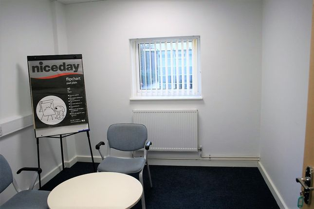 Office to let in Hardy Close, Preston, Lancashire