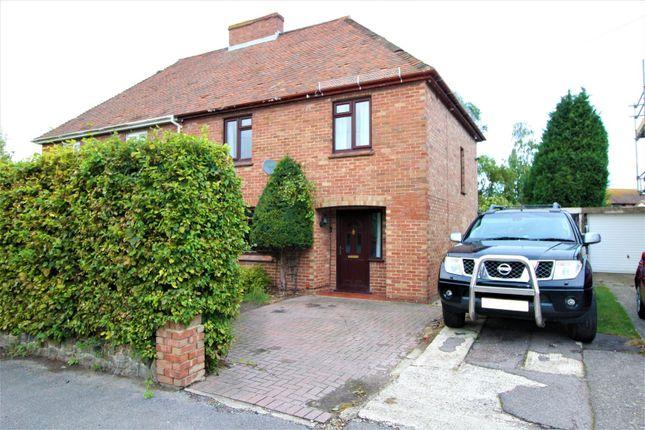 Thumbnail Semi-detached house for sale in Sandwood Road, Sandwich