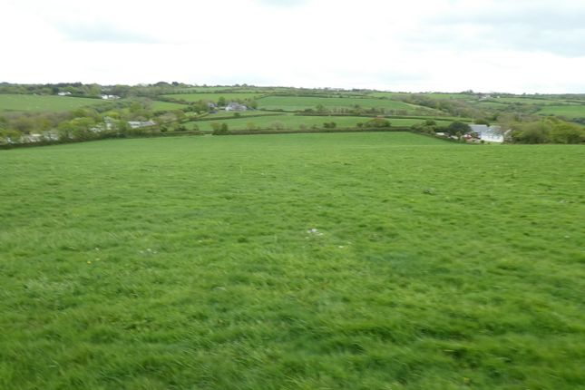 Thumbnail Land for sale in Ty Hen Farm, Sarnau, Llandysul