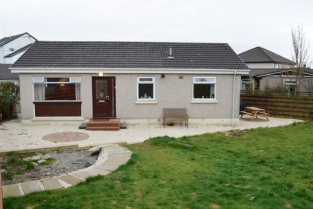 Thumbnail Bungalow for sale in The Avenue, Kirn, Dunoon