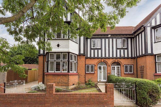 Thumbnail Semi-detached house for sale in Heathfield Road, London