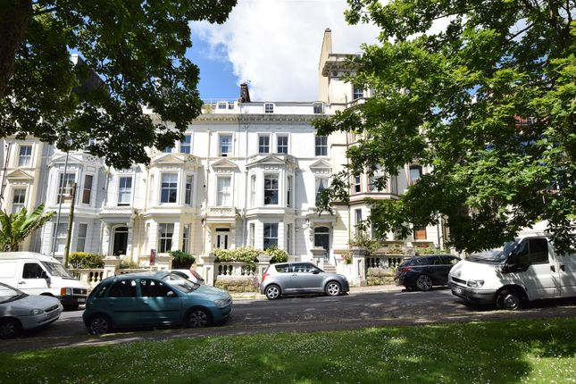 Thumbnail Flat for sale in Charles Road, St. Leonards-On-Sea
