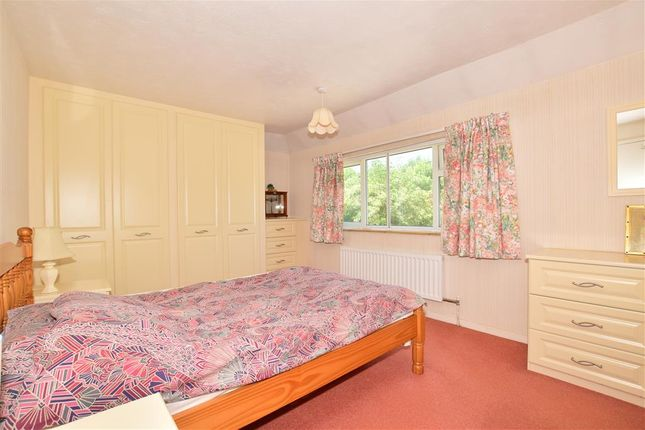 Bedroom 1 of Burlands, Langley Green, Crawley, West Sussex RH11