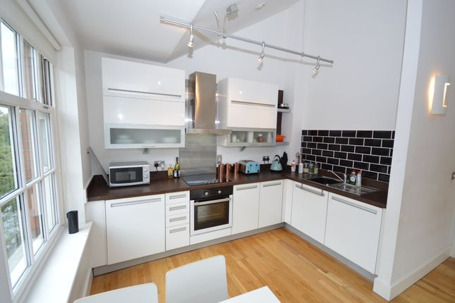 Thumbnail Flat for sale in Fern Bank, St Johns North, Wakefield