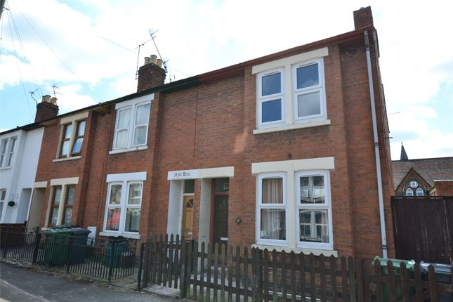 Thumbnail End terrace house to rent in Hanman Road, Tredworth, Gloucester