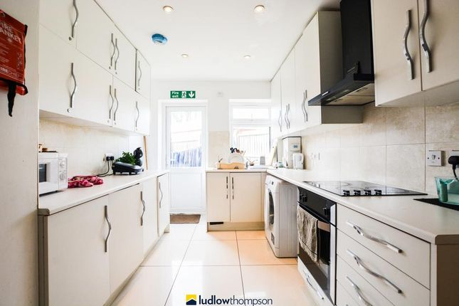 Thumbnail Semi-detached house to rent in Unwin Road, Isleworth