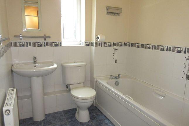 Bathroom of The Common, Ecclesfield, Sheffield S35