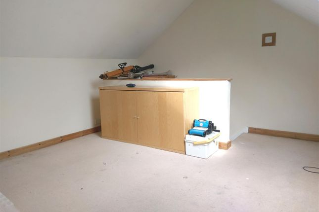 Loft Room of Parchment Street, Chichester PO19