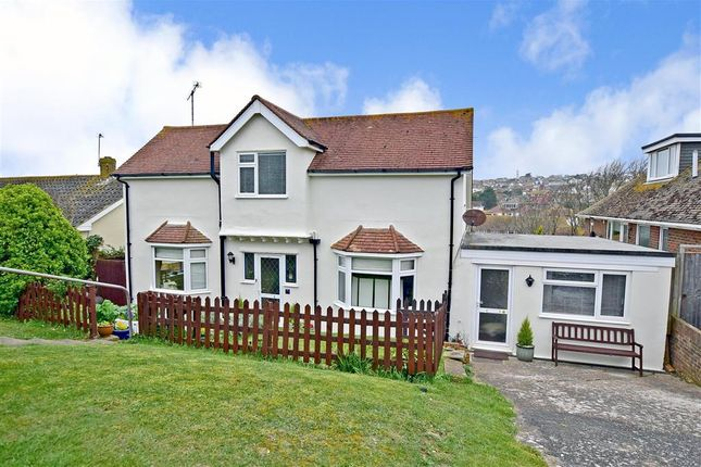 4 bed detached house for sale in Ashurst Avenue, Saltdean, Brighton, East Sussex