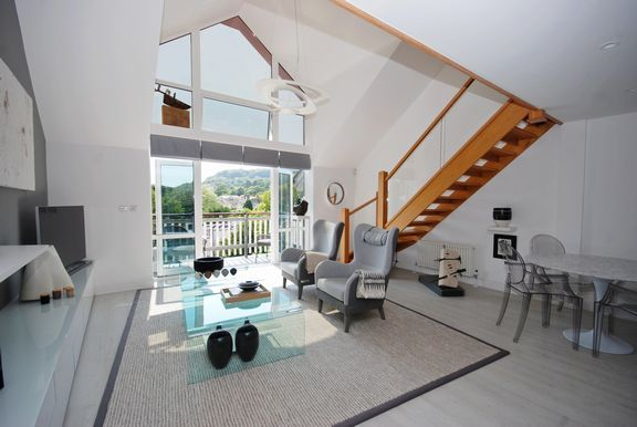 Flat for sale in Manor Road, Sidmouth
