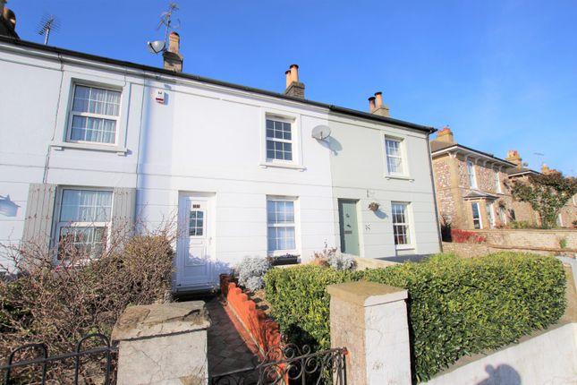 Thumbnail Property to rent in The Quantocks, Arundel Road, Littlehampton