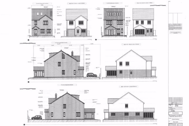 Land for sale in Cowell Road, Garnant, Ammanford SA18