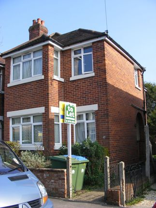 Exterior (Main) of Nile Road, Highfield, Southampton SO17