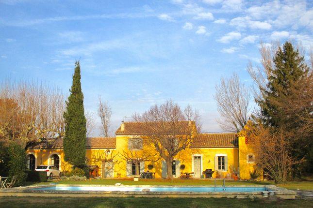 St Remy De Provence, Bouches Du Rhone, France