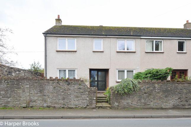 Thumbnail Semi-detached house for sale in Pennine View Eamont Bridge, Penrith