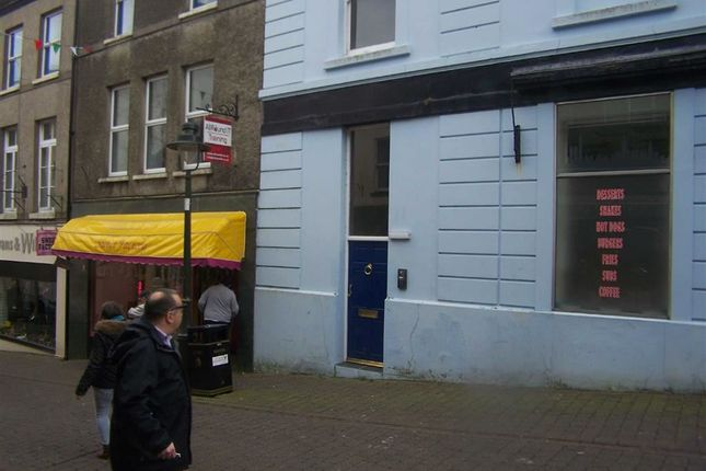 Thumbnail Office to let in Hall Street, Carmarthen