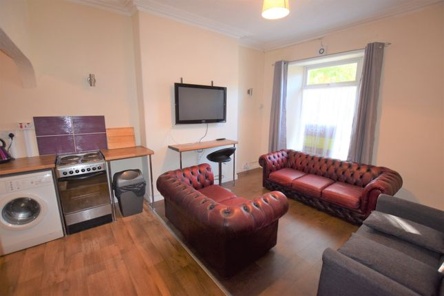 Thumbnail Terraced house for sale in Hastings Terrace, City Centre, Plymouth