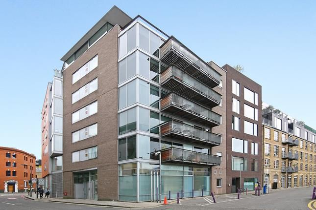 Thumbnail Office to let in 36 Tanner Street, London