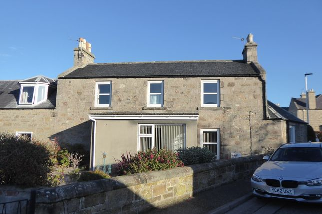 2 bed end terrace house for sale in Leslie Place, Forres IV36