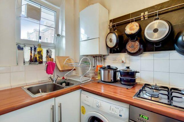 Kitchen Alt of Bromley High Street, London E3