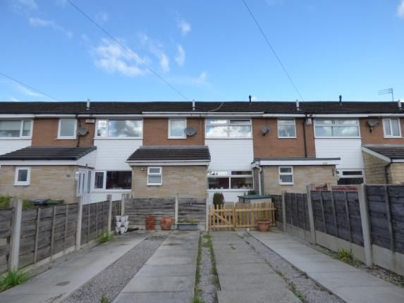 Thumbnail Terraced house for sale in Victoria Street, Newton, Hyde, Greater Manchester