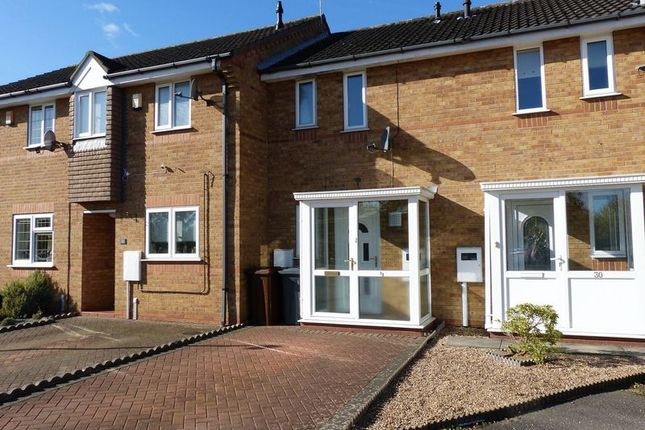 Thumbnail Terraced house for sale in Kingsdown Road, Lincoln
