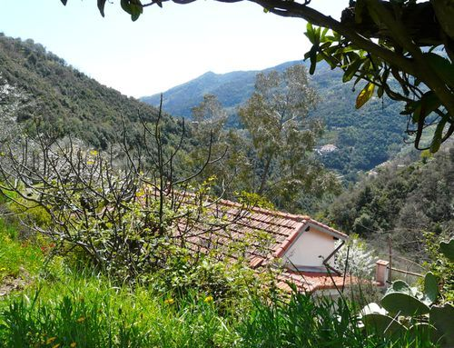 2 bed detached house for sale in Dolceacqua, Imperia, Liguria, Italy
