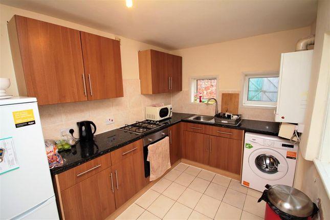 Kitchen of Gresham Road, Middlesbrough TS1