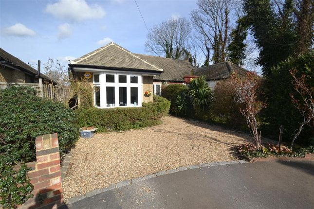 Bungalow for sale in Dorchester Drive, Feltham