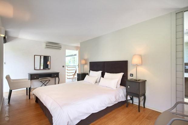 Bedroom 2 of Gassin, Var Coast, French Riviera, 83580