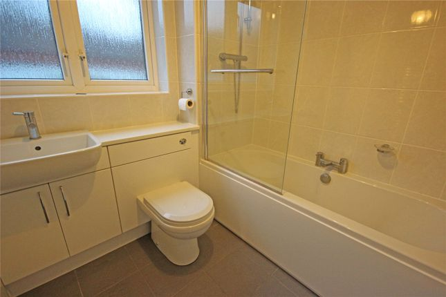 Bathroom of Southview Court, Kirby Lane, Leicester, Leicestershire LE9