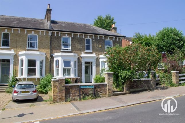 Thumbnail Property for sale in Montem Road, London