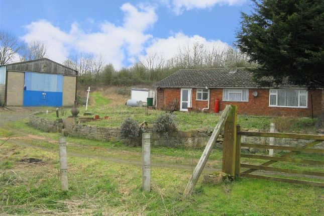 Thumbnail Property for sale in Hipton Hill, Lenchwick, Evesham