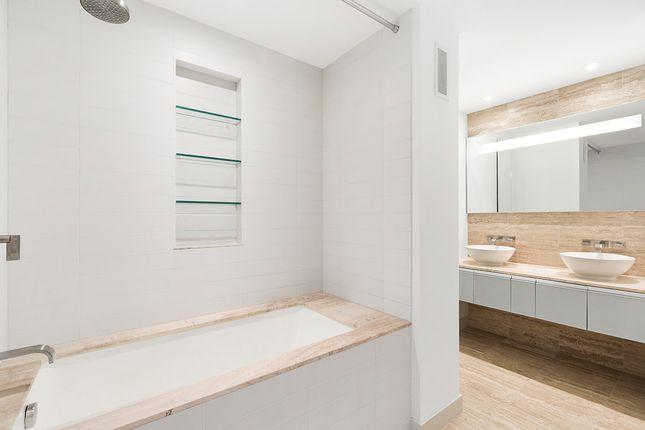 Bathroom And Twin Basins