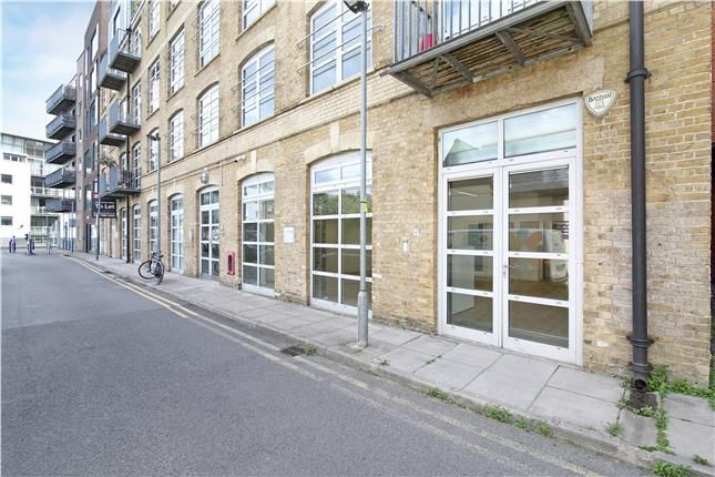 Thumbnail Office to let in Archie Street, London, Greater London
