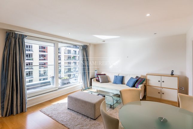 2 bed flat to rent in Lensbury Avenue, Imperial Wharf