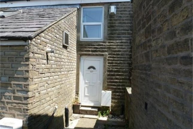 1 bed terraced house for sale in Whalley Road, Ramsbottom, Bury BL0