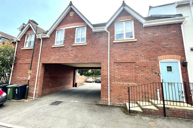 Thumbnail Flat for sale in Sedbury Chase, Tutshill, Chepstow
