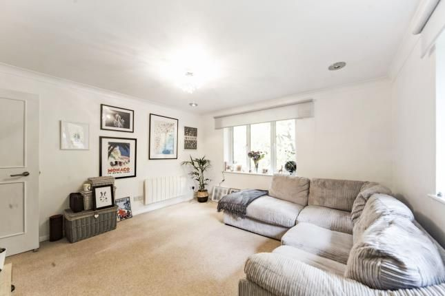 Reception Room of Fairbairn Close, Purley, Surrey, . CR8