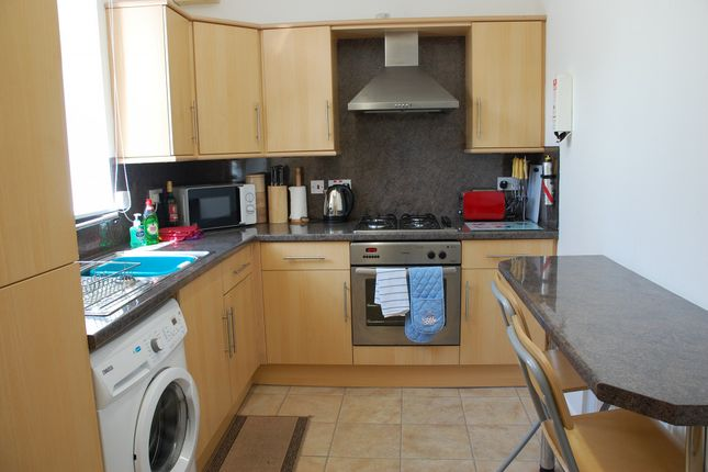 2 bed flat for sale in Flat 3, Blair House, 4 John Street
