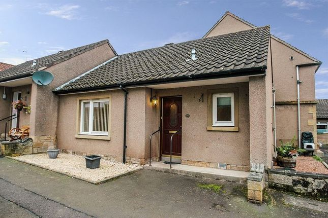 Thumbnail Semi-detached bungalow for sale in High Street, Clackmannan